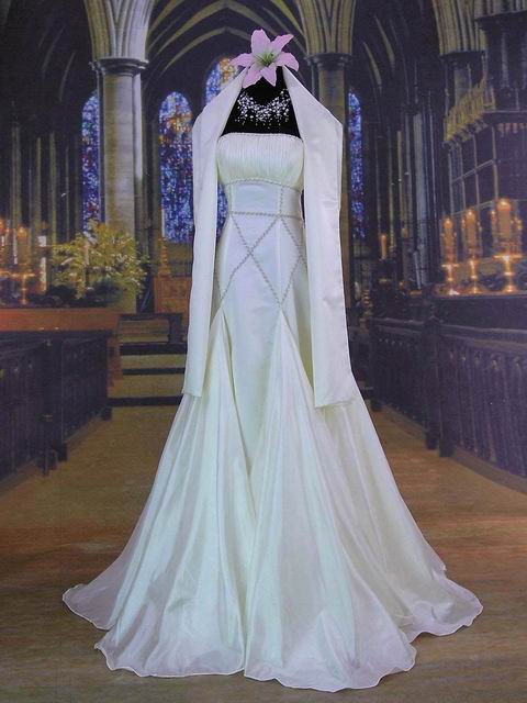 Medieval Wedding Dresses For Sale 63